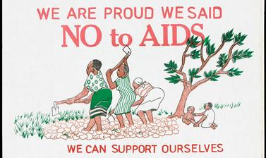 AIDS Control Programme, Ministry of Health, Uganda